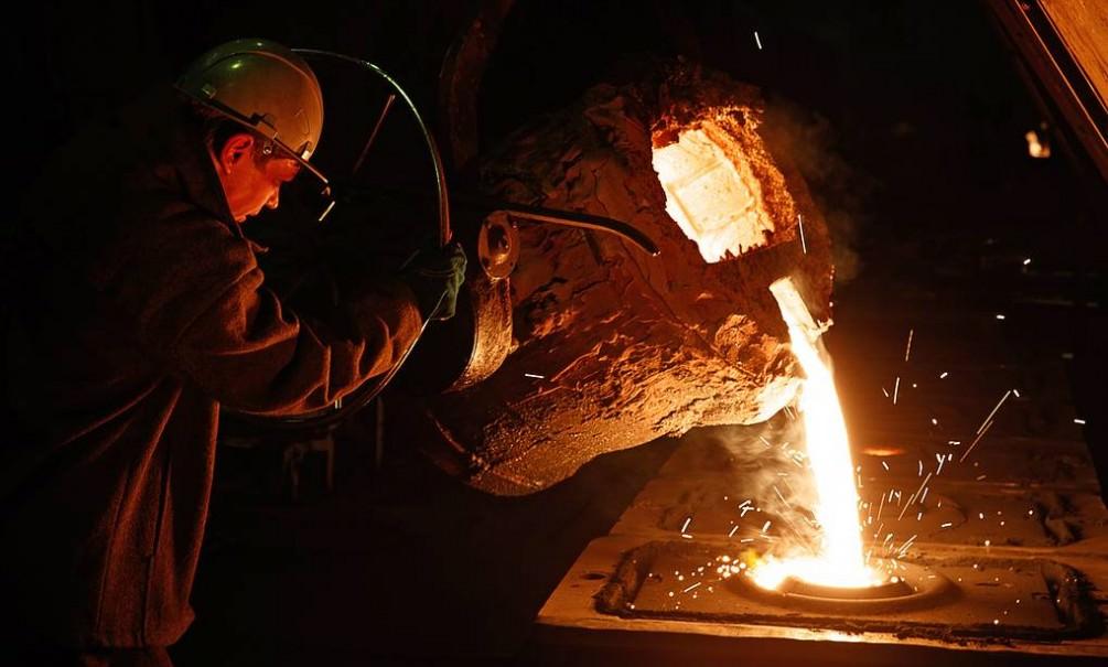 Минтруд сообщил о вредных и опасных условиях труда на каждом пятом рабочем месте