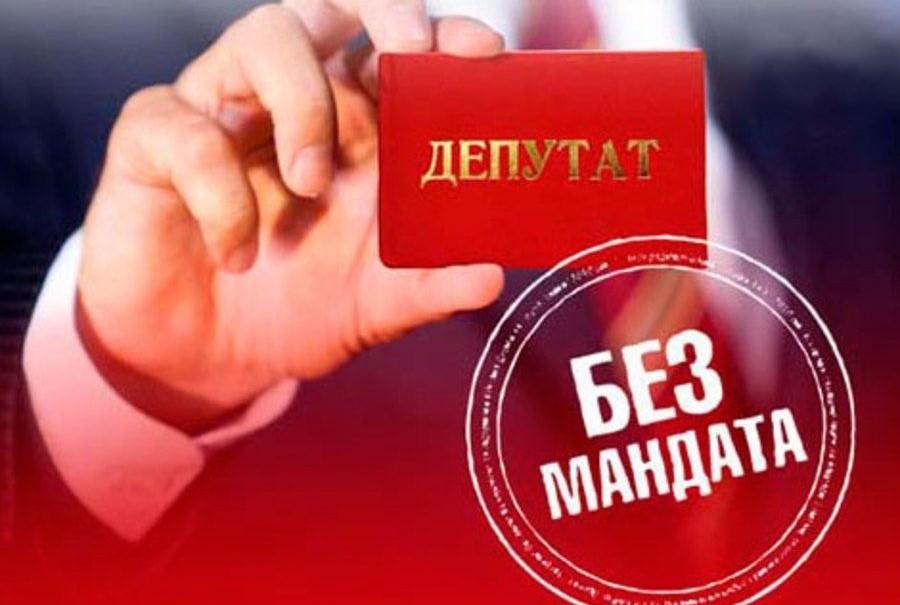 Депутатов и сенаторов предлагают досрочно лишать полномочий за недостоверные декларации