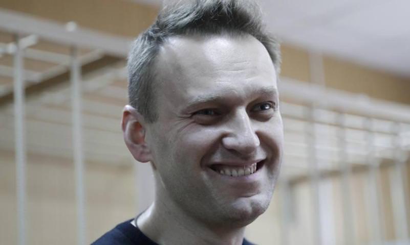 Депутат Госдумы посчитал, что Навальному нужно провериться на наркозависимость