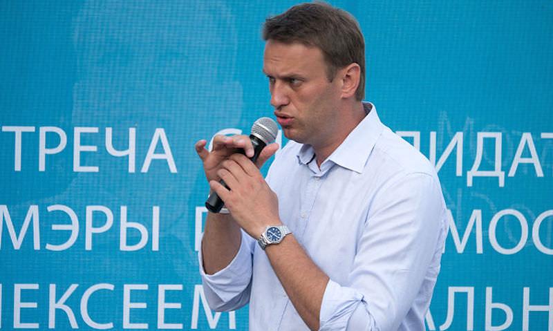 От кого Навальный получал десятки миллионов за свои «расследования»
