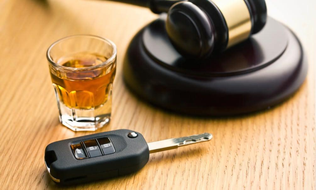 Поправки о 15 годах тюрьмы для пьяных за рулем внесены в Госдуму