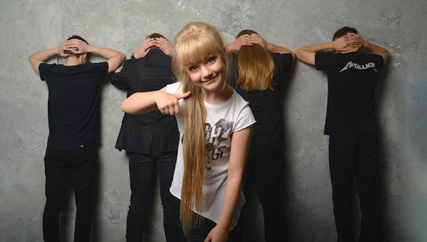 Первый выкинул из эфира песню Егора Летова в исполнении 11-летней Тани
