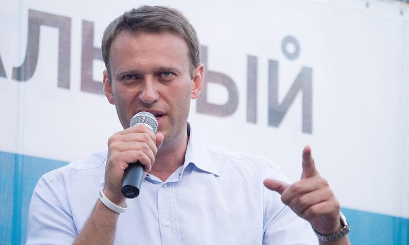 Навальный мстит главе Мосгоризбиркома при помощи фиктивных «разоблачений»