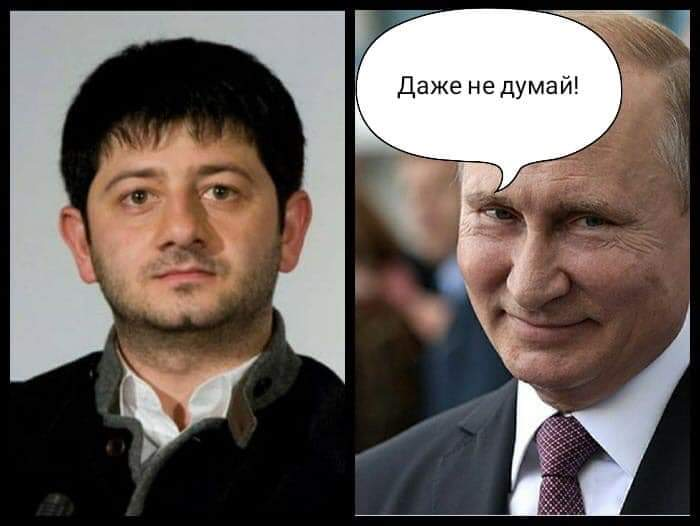 Путин против Галустяна: победа Зеленского взорвала соцсети
