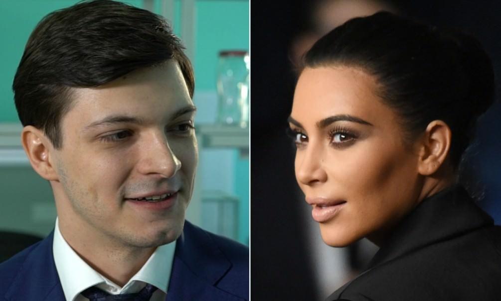 Российские ученые смогут помочь Ким Кардашьян