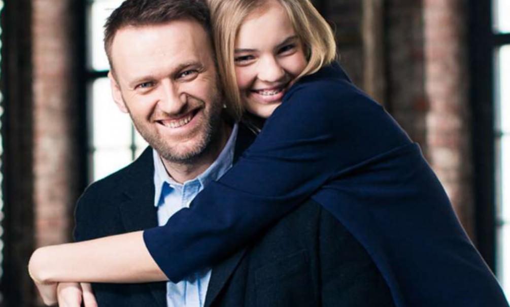 Дочь Навального объявила о поступлении в Стэнфордский университет