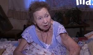 Вратарь «Витязя» отказался от бабушки после того, как она переписала на него квартиру
