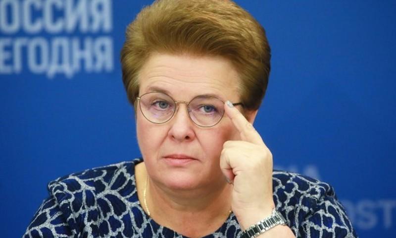 Депутат Госдумы пошутила о необходимости готовить суп в шесть утра