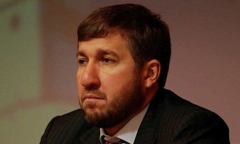 Стало известно имя самого богатого депутата Госдумы по итогам 2018 года