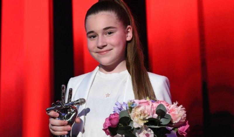 Представитель Алсу впервые высказалась о странной победе ее дочери в «Голос. Дети»