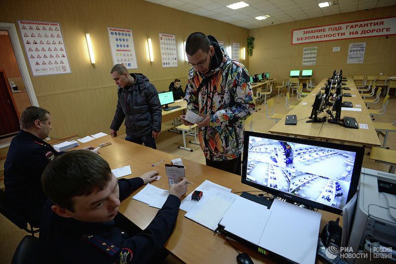 Без права на ошибку: ГИБДД ужесточает правила сдачи экзамена