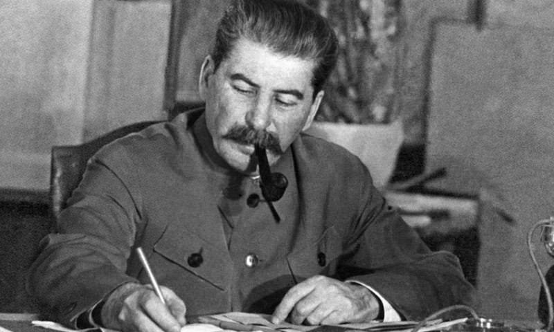 Любовь россиян к Сталину достигла исторического максимума