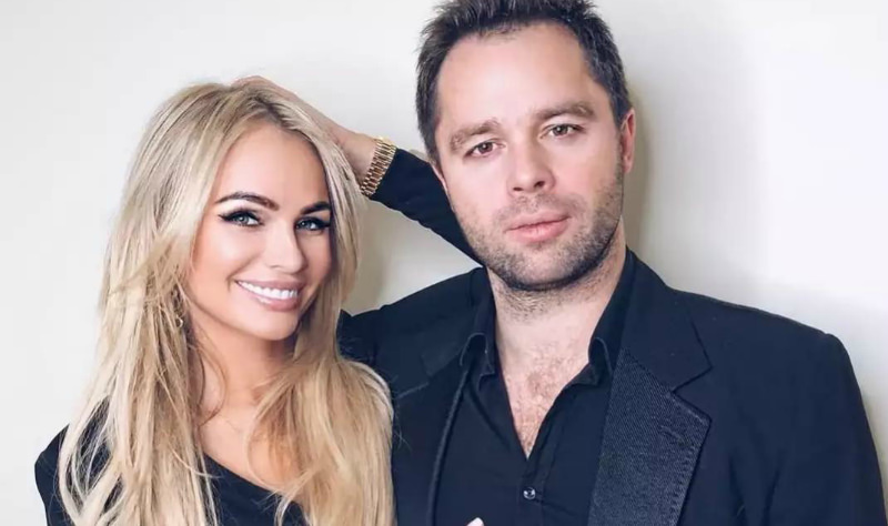 Звезда «Универа» Виталий Гогунский разводится с женой