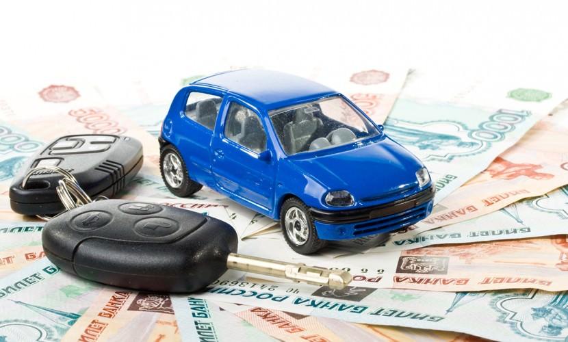 Госдума отменила транспортный налог с угнанных автомобилей