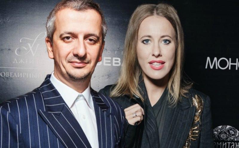 Константин Богомолов о Ксении Собчак: «Это демон!»