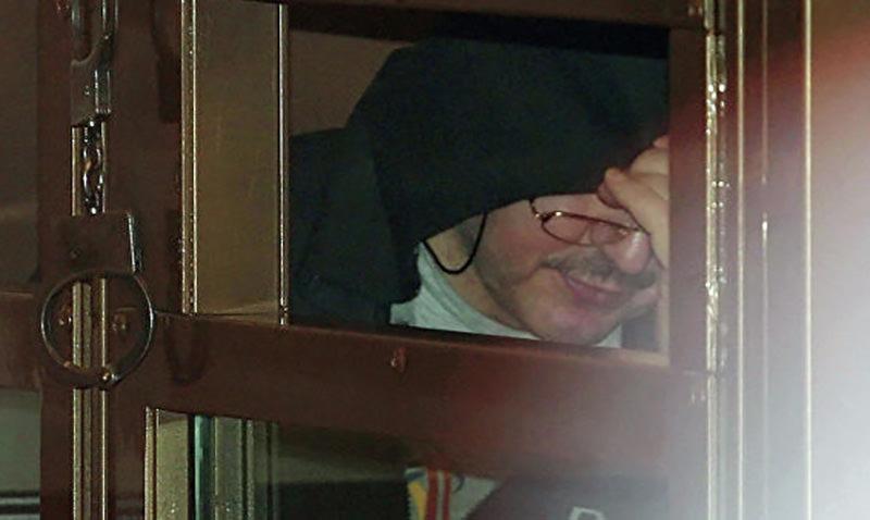 Лидеру тамбовской ОПГ  предъявили обвинение  в убийстве Старовойтовой