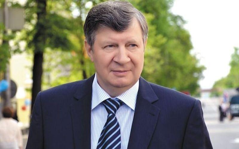 Мэр Курска досрочно покинул свой пост