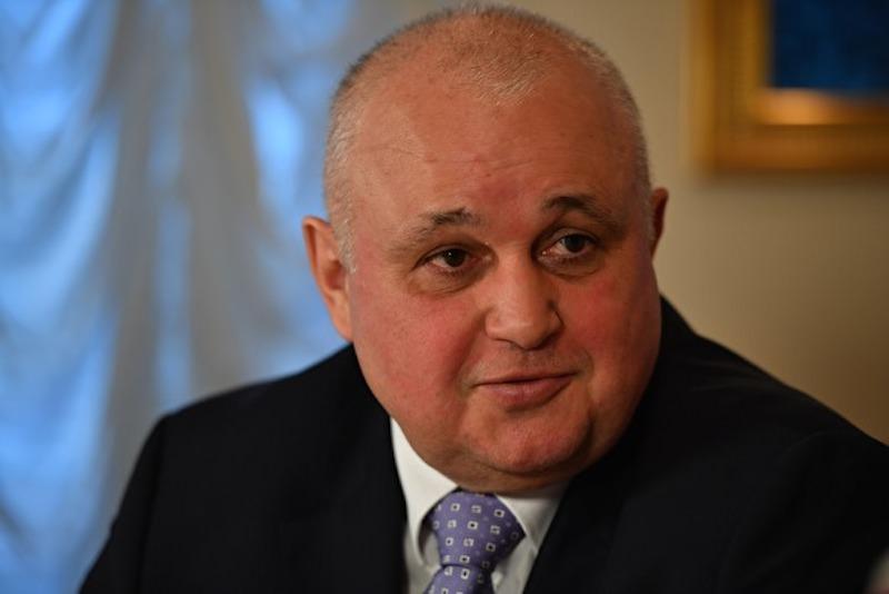 Опорочили на весь мир: губернатор Кузбасса осудил голодающих медсестер