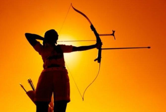 Россиянам разрешат охотиться с луком и стрелами