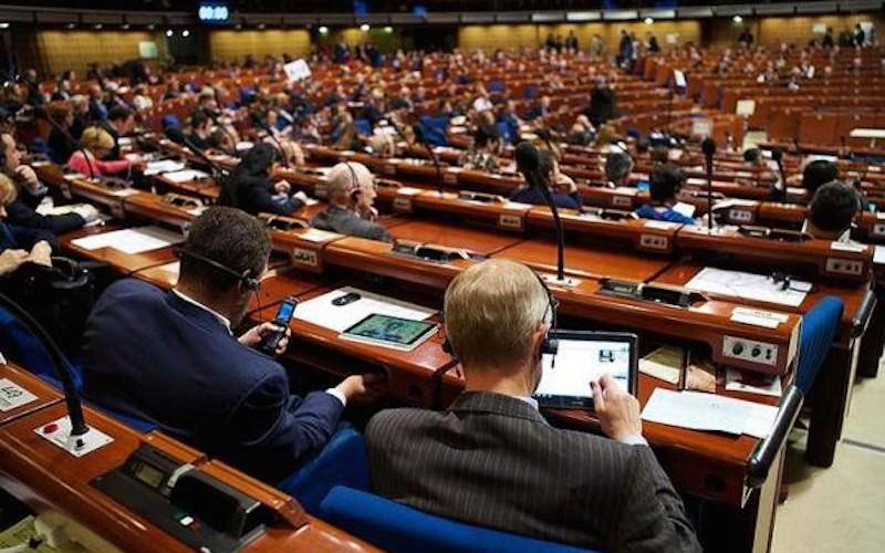 Ruxit: выход России из Совета Европы назвали потрясением для ЕС