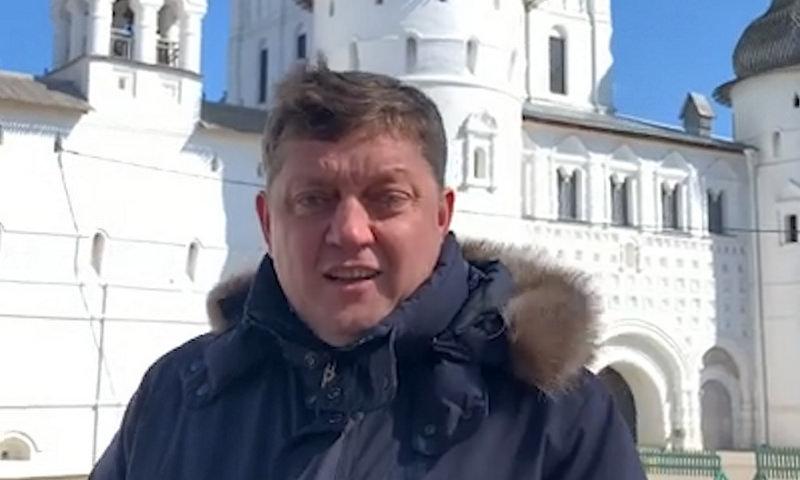 Ростов Великий - большая печалька