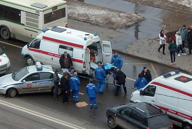 Выявлены еще четыре россиянина с коронавирусом