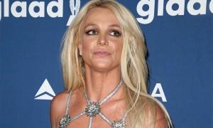Бритни Спирс в психбольнице раскрыла заговор