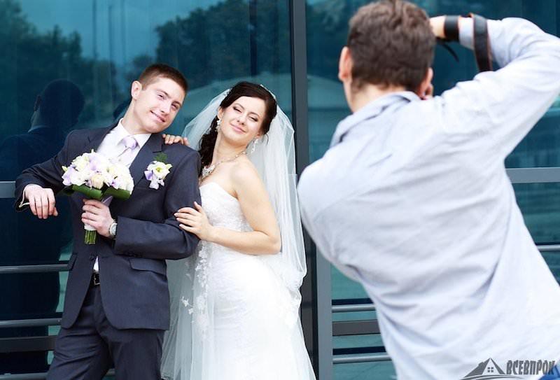 Свадебные фотографы назвали приметы скорого распада брака