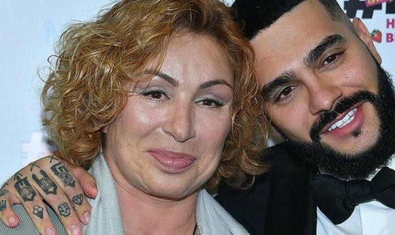 «Я против детских конкурсов»: мать Тимати о скандале на шоу «Голос. Дети»