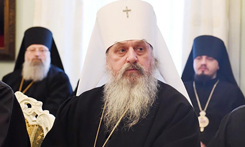 Украинский священников не пустили на службу в Иерусалиме