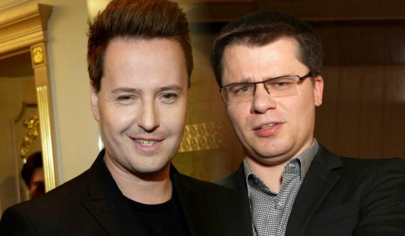 Витас и Гарик Харламов поссорились из-за видео в Instagram с половым органом