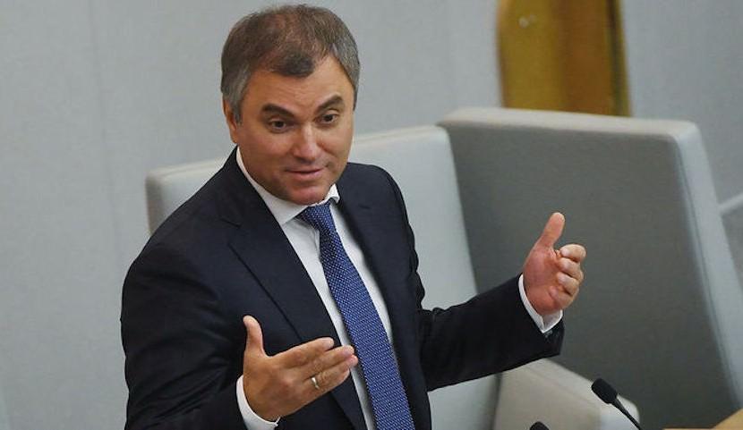Госдума хочет принимать участие в формировании правительства
