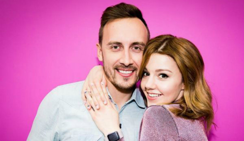 7 лет отношений: Юлианна Караулова никак не может выйти замуж за продюсера