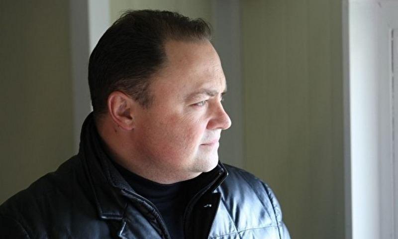 Экс-мэр Владивостока приговорен к реальному сроку и штрафу в 500 млн за коррупцию