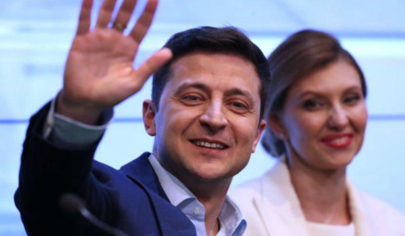 «Ура Зеленскому»: звезды надеются, что их снова пустят на Украину