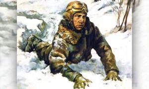 Календарь: 20 мая - 103 года назад родился легендарный летчик Алексей Маресьев
