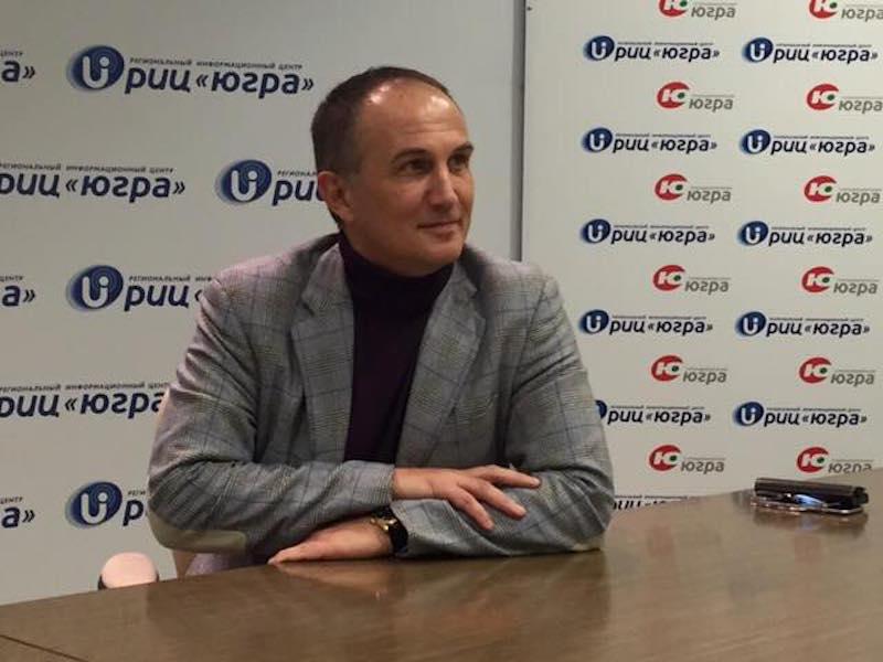 Политолог Константин Калачев
