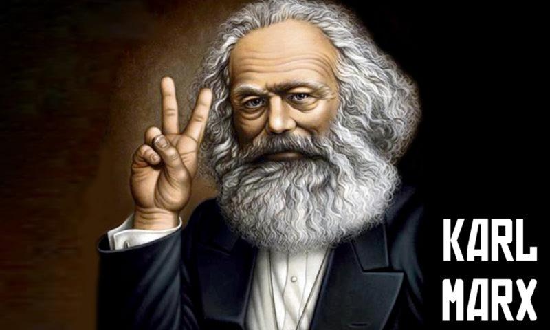 Календарь: 5 мая – День отца коммунизма Карла Маркса