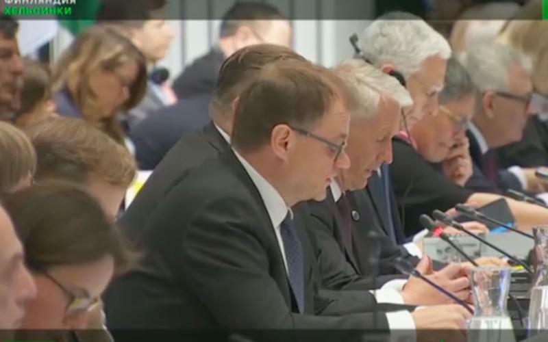 Крым наш! Главы МИД Совета Европы решили вернуть России право голоса