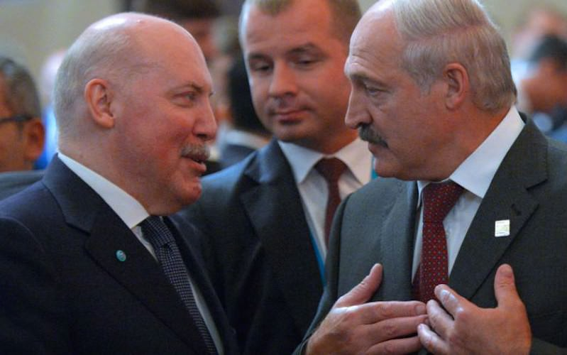 В Сети отметили сходство нового посла России в Белоруссии с президентом