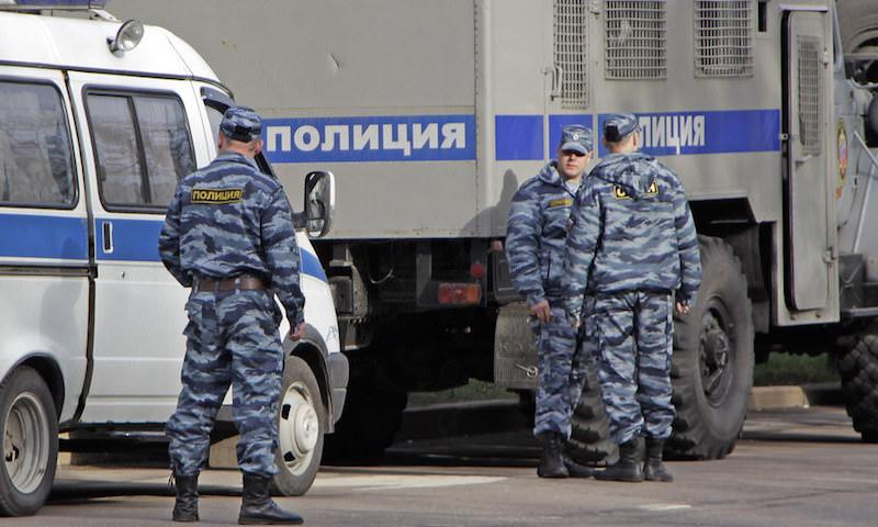 Полицейские в России пожаловались на приводящие к смерти перегрузки
