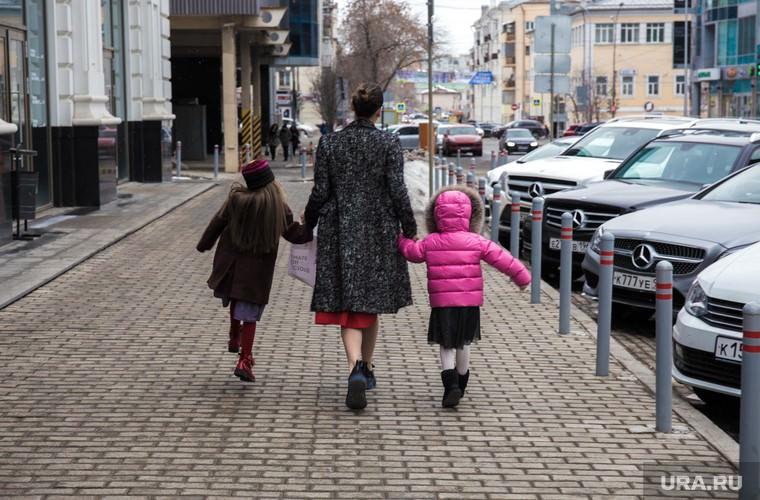 В России изменили правила получения детских пособий