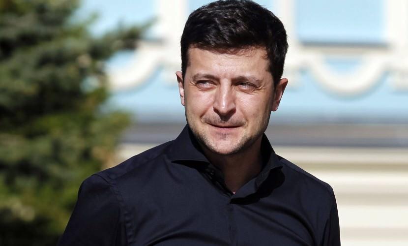 Команда Зеленского опубликовала видеопетицию о роспуске Верховной рады - Блокнот