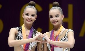 Сборная России одержала досрочную победу по художественной гимнастике в Баку