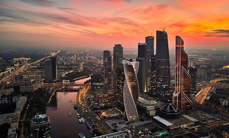 Москва продолжит богатеть за счет регионов. Провинция никогда не сможет догнать столицу по уровню развития