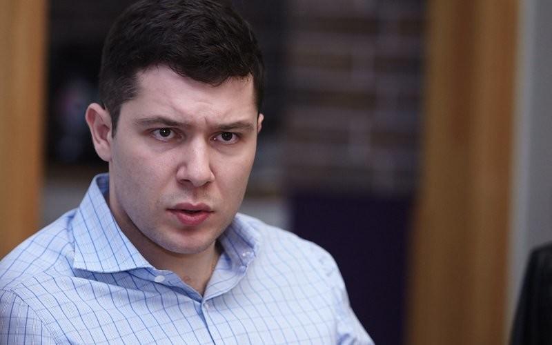 Самый молодой губернатор посоветовал россиянам не надеяться на пенсию