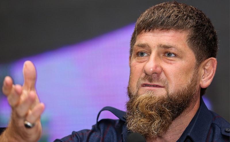 Абсурдная ситуация: Кадыров назвал проблемы российского футбола