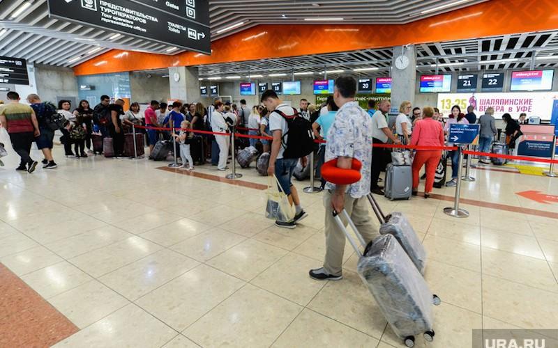 Российским туристам открыли безвиз еще в одну страну