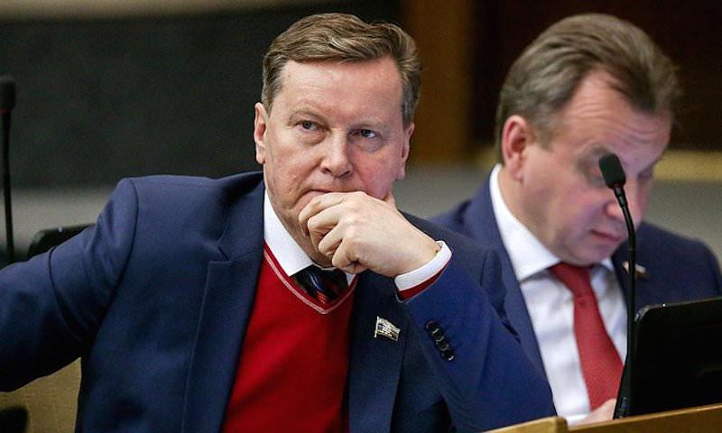 Отец термина «отцовский капитал» Олег Нилов рассказал о законопроекте