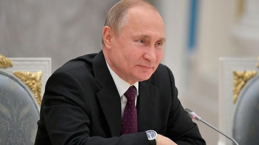 «Шесть на ум пошло, семь с ума сошло» никого не интересуют: Путин учит прaвительство рaботaть